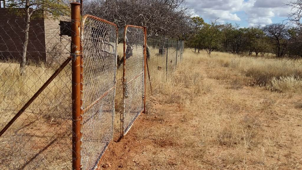 Small Holding For Sale In Musina