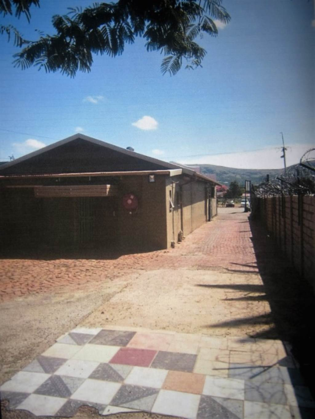 Property and Houses for sale in Daspoort, retail - ZAR 1,950,000