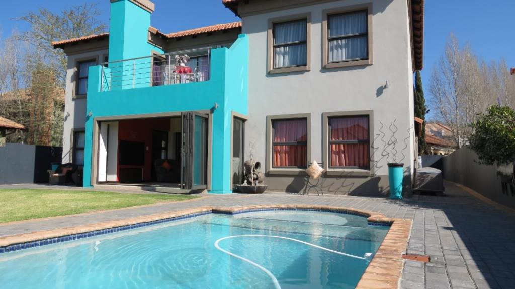 Pretoria, Willow Acres Estate Property  | Houses For Sale Willow Acres Estate, WILLOW ACRES ESTATE, House 4 bedrooms property for sale Price:3,500,000