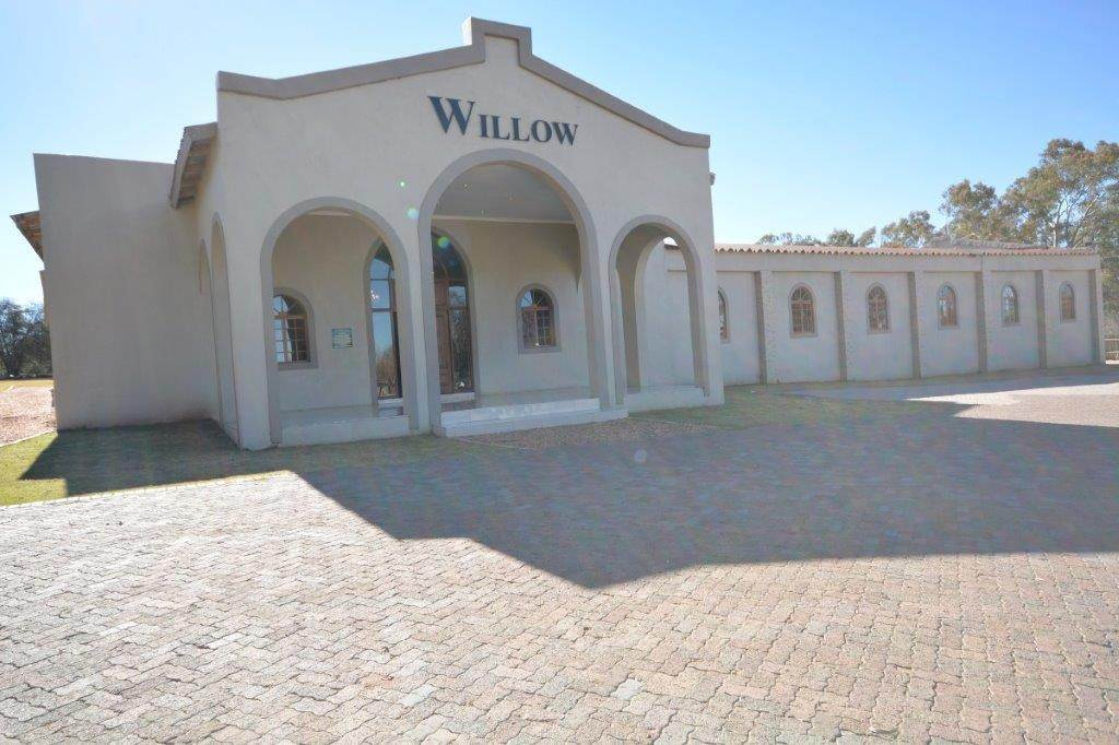 40 BedroomGuest House For Sale In Parys