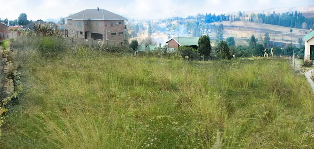 Vacant Land Residential For Sale In Sabie