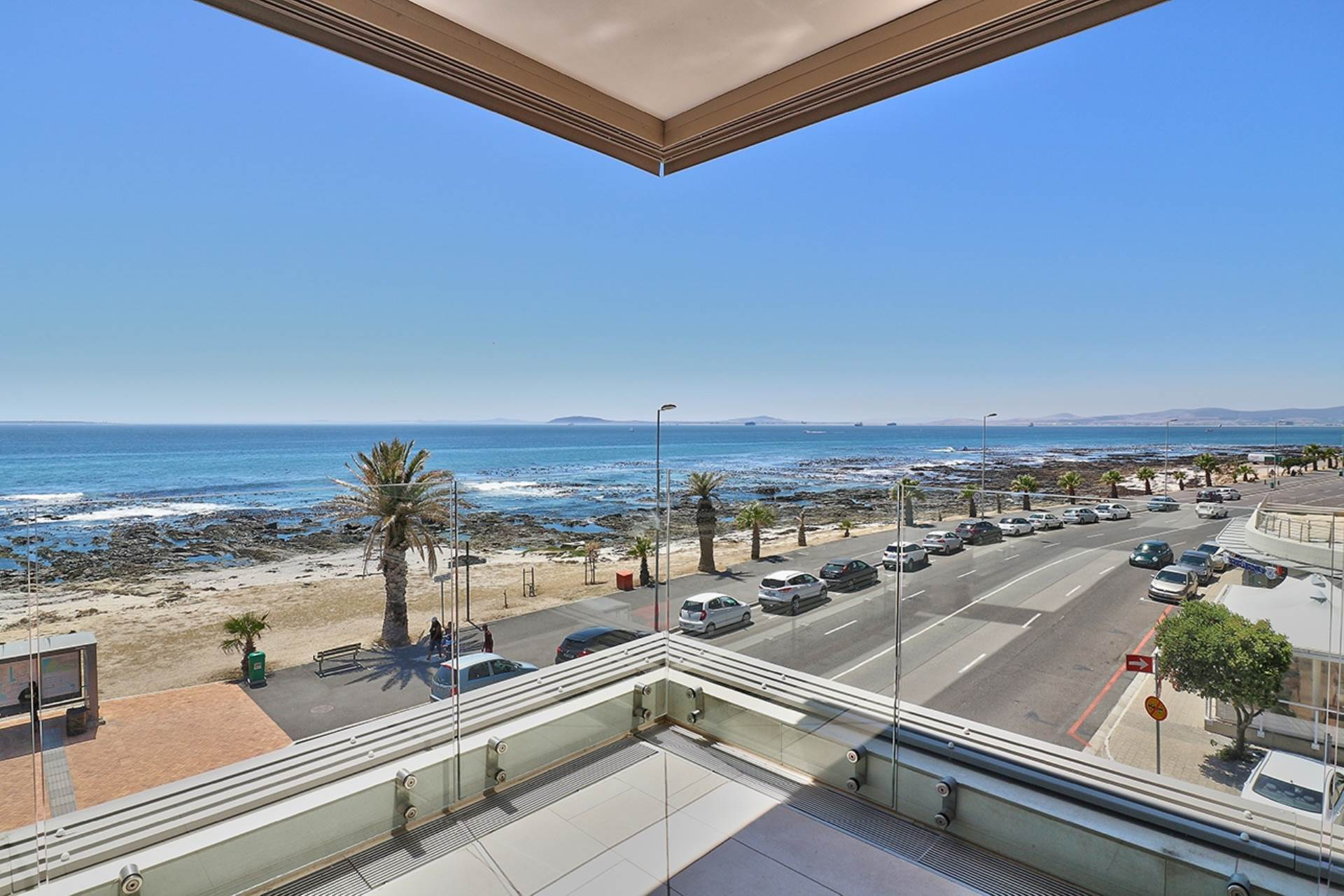 Cape Town, Mouille Point Property    Houses For Sale Mouille Point, MOUILLE POINT, Apartment 3 bedrooms property for sale Price:35,000,000