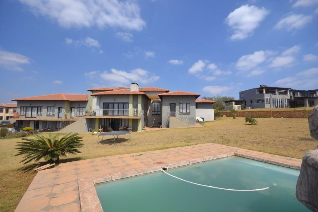 Property and Houses for sale in Mooikloof, House, 5 Bedrooms - ZAR 4,350,000