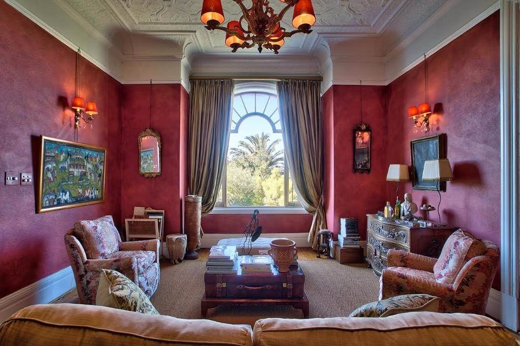 Oranjezicht property for sale. Ref No: 13541192. Picture no 5