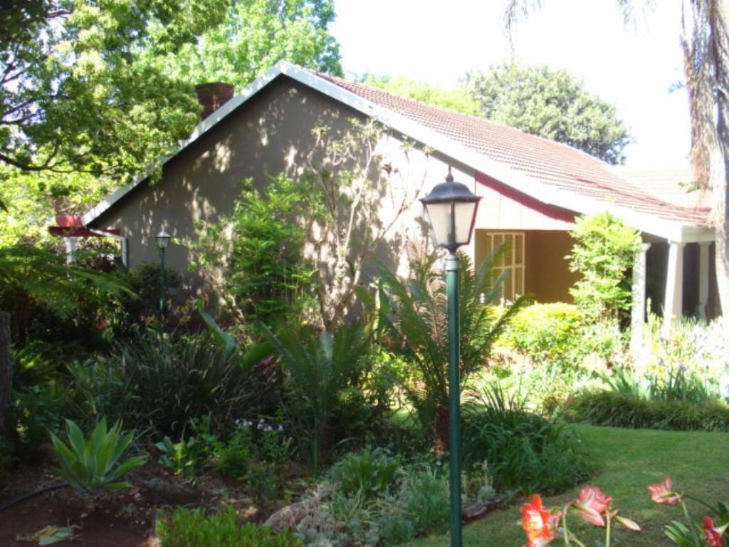 Erasmusrand property for sale. Ref No: 13534704. Picture no 35