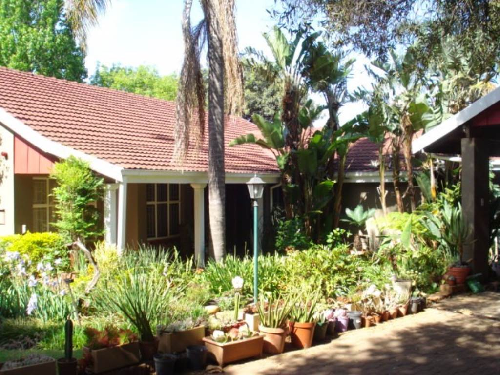 Pretoria, Erasmusrand Property  | Houses For Sale Erasmusrand, ERASMUSRAND, House 4 bedrooms property for sale Price:1,790,000