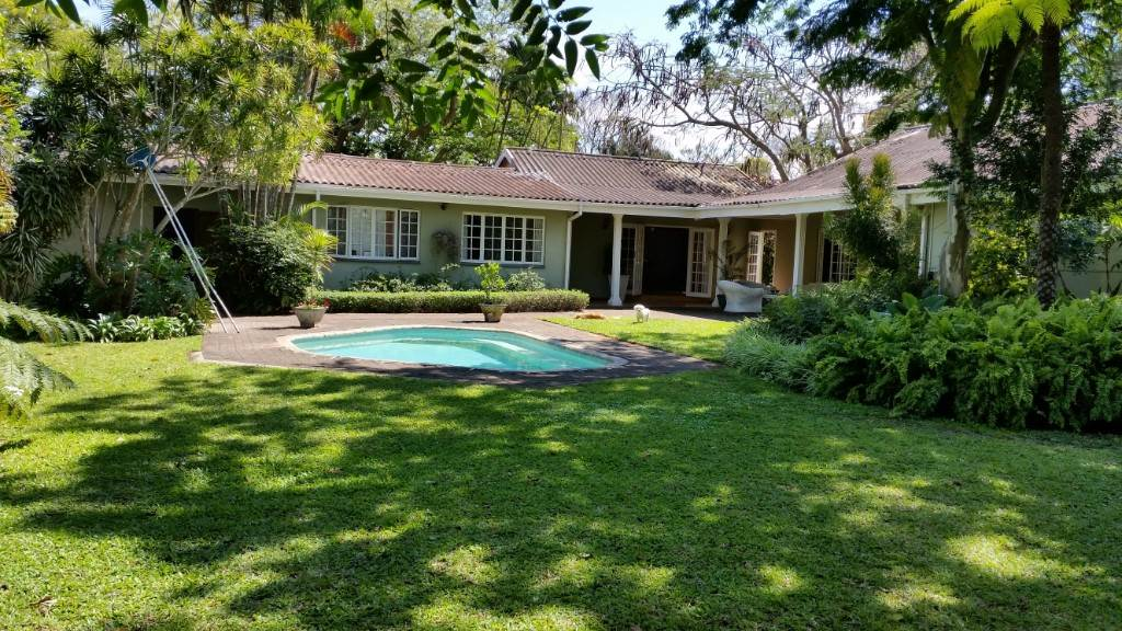 House For Sale In Monzi