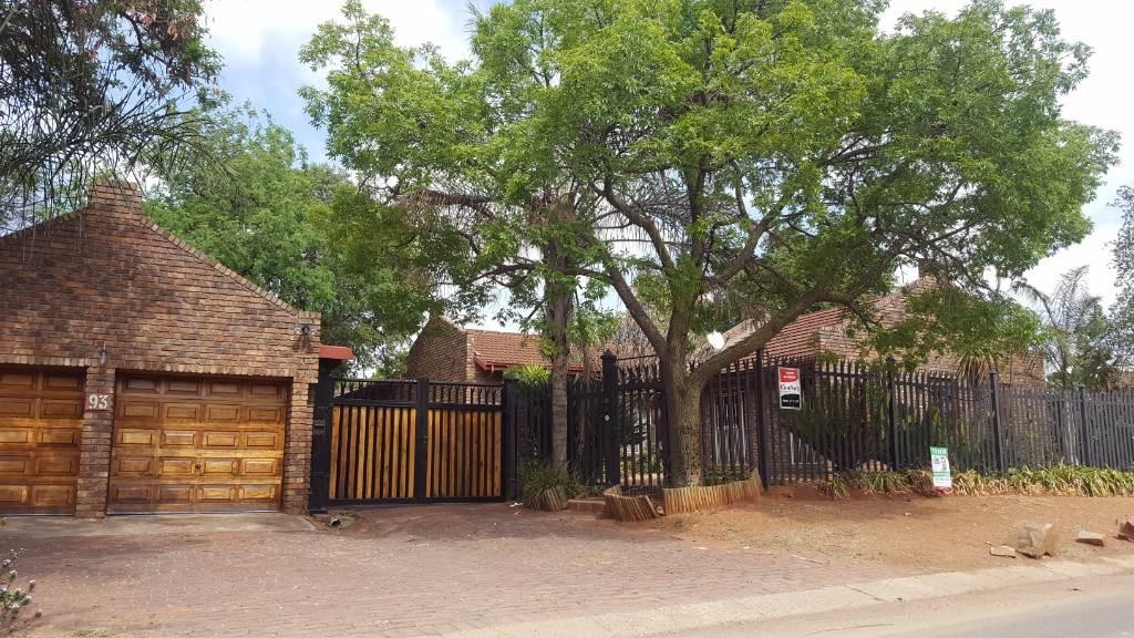 Pretoria, Wilgers Property  | Houses To Rent Wilgers, WILGERS, House 5 bedrooms property to rent Price:, 12,00*
