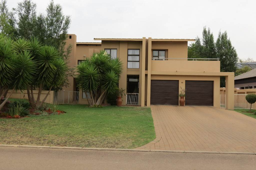 Willow Acres Estate property for sale. Ref No: 13534151. Picture no 2