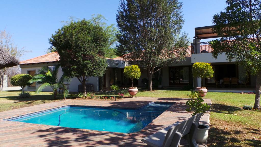 House For Sale In Mahlathini Private Game Reserve