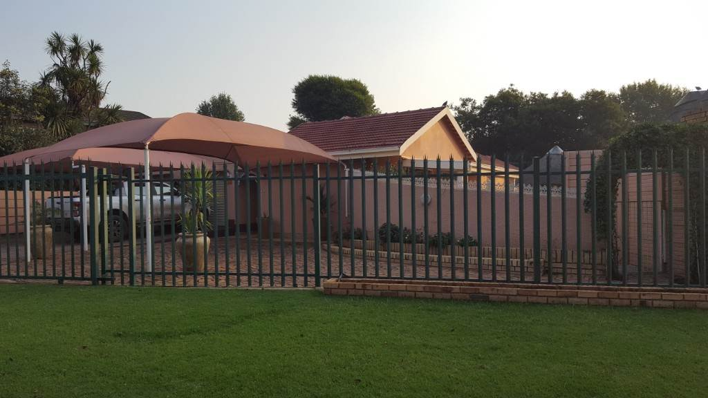 3 BedroomHouse For Sale In Delmas & Ext