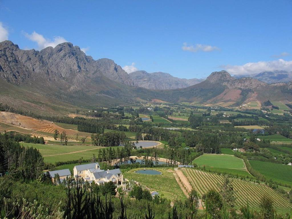 Retail For Sale In Franschhoek