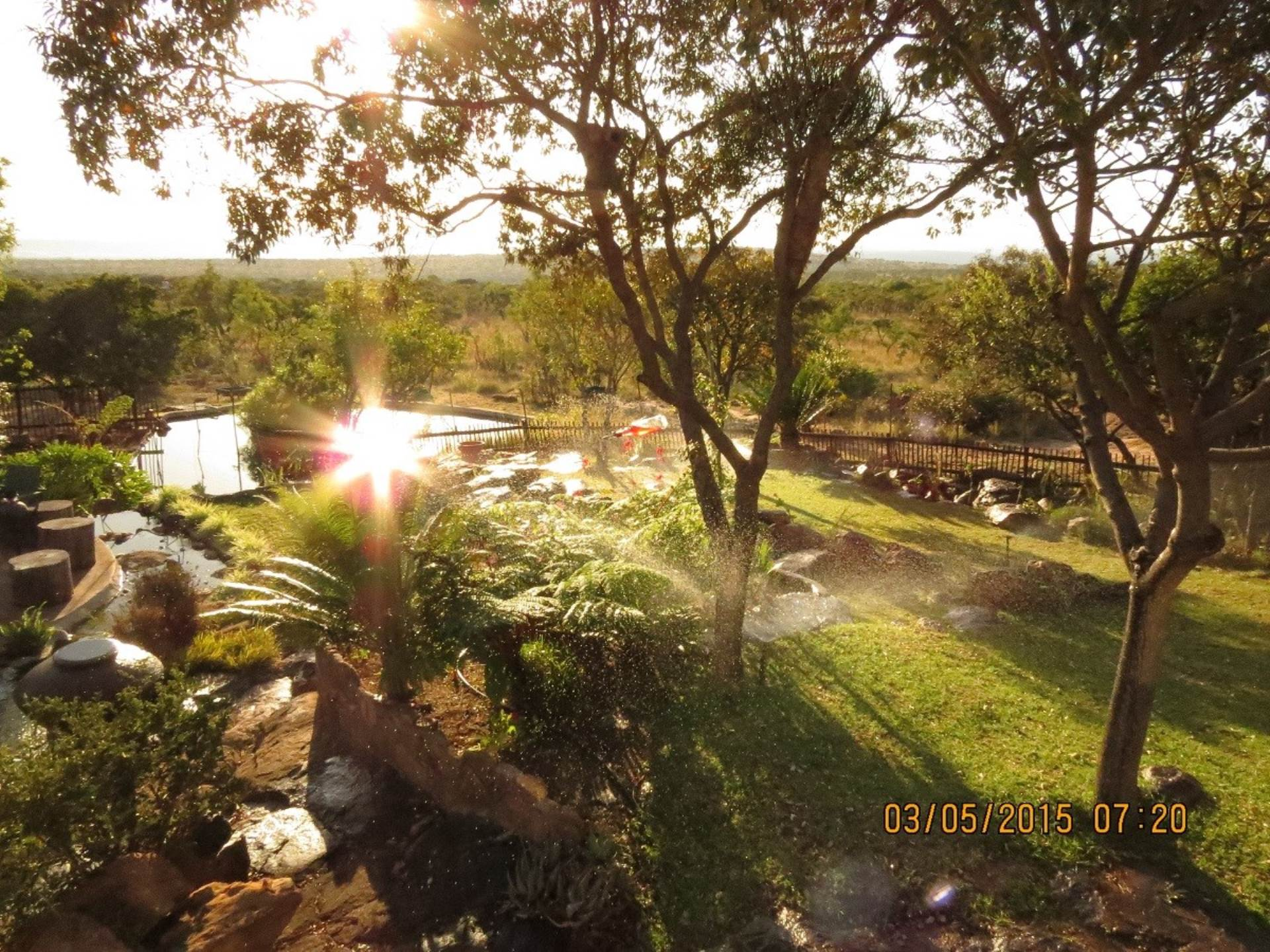3 BedroomFarm For Sale In Vaalwater