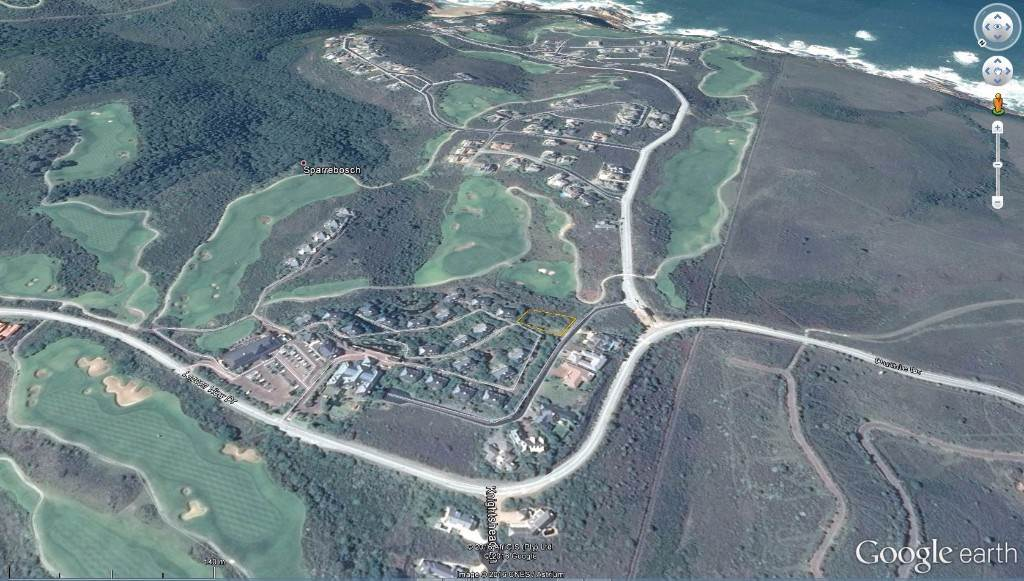 Vacant Land Residential For Sale In Pezula