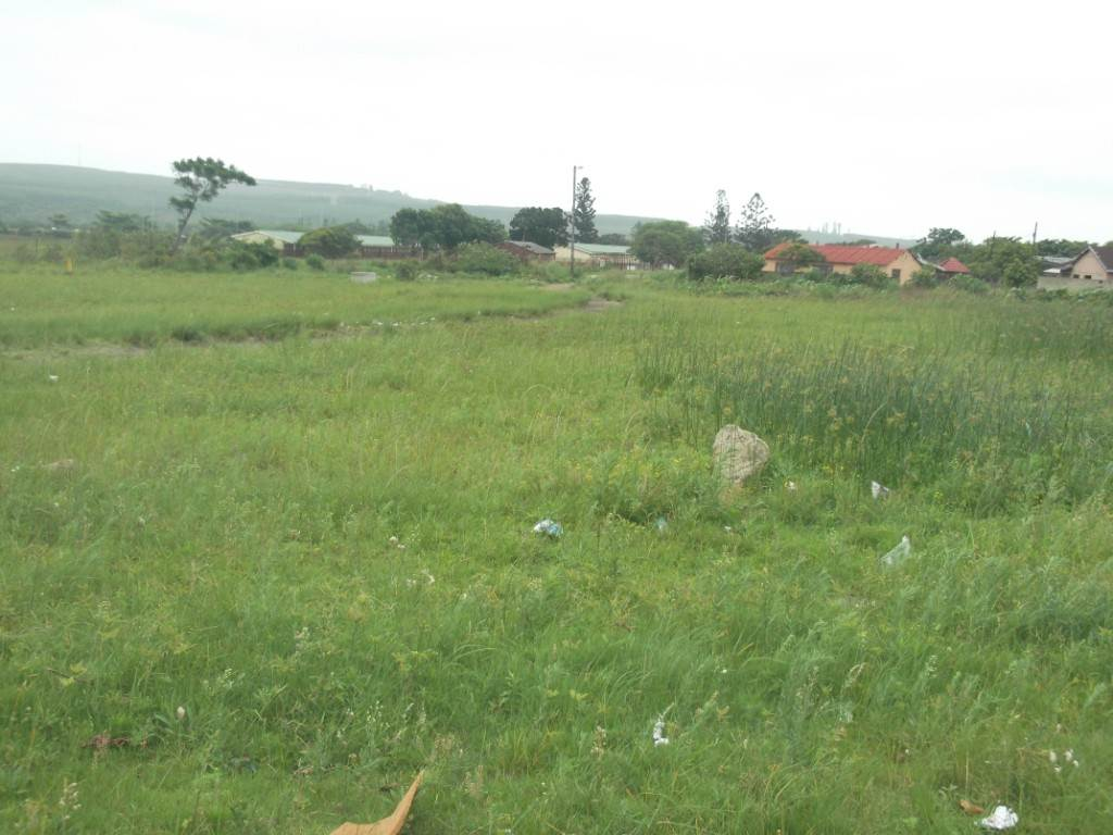 Vacant Land Commercial For Sale In Esikhawini