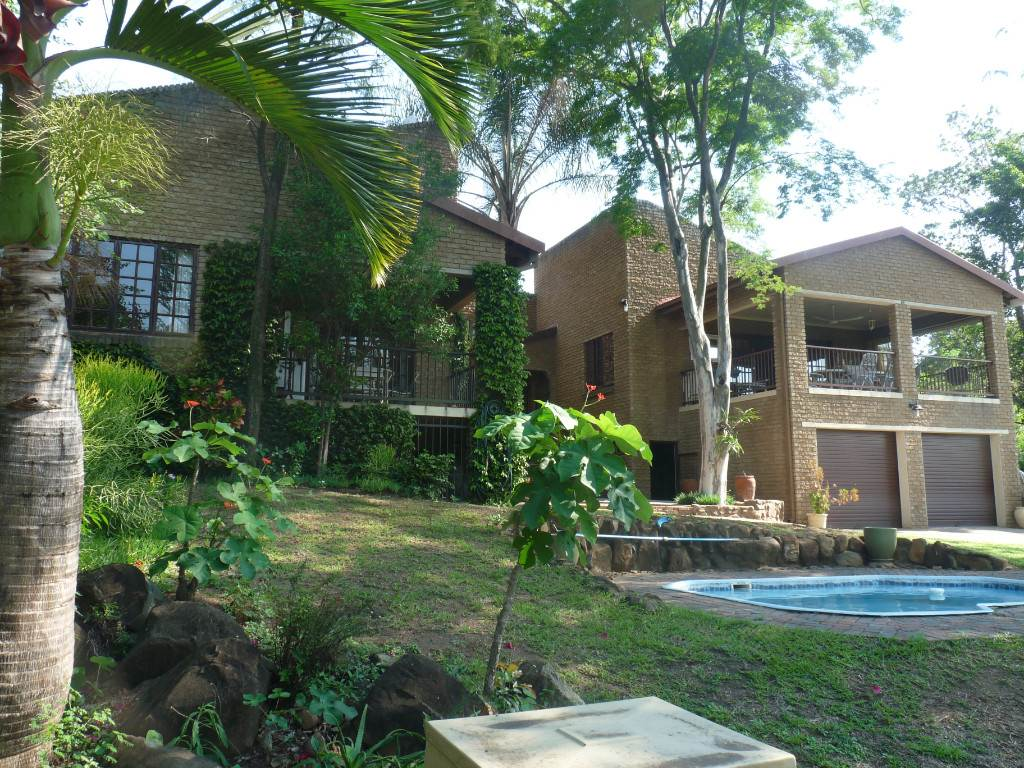 3 BedroomHouse For Sale In Hazyview