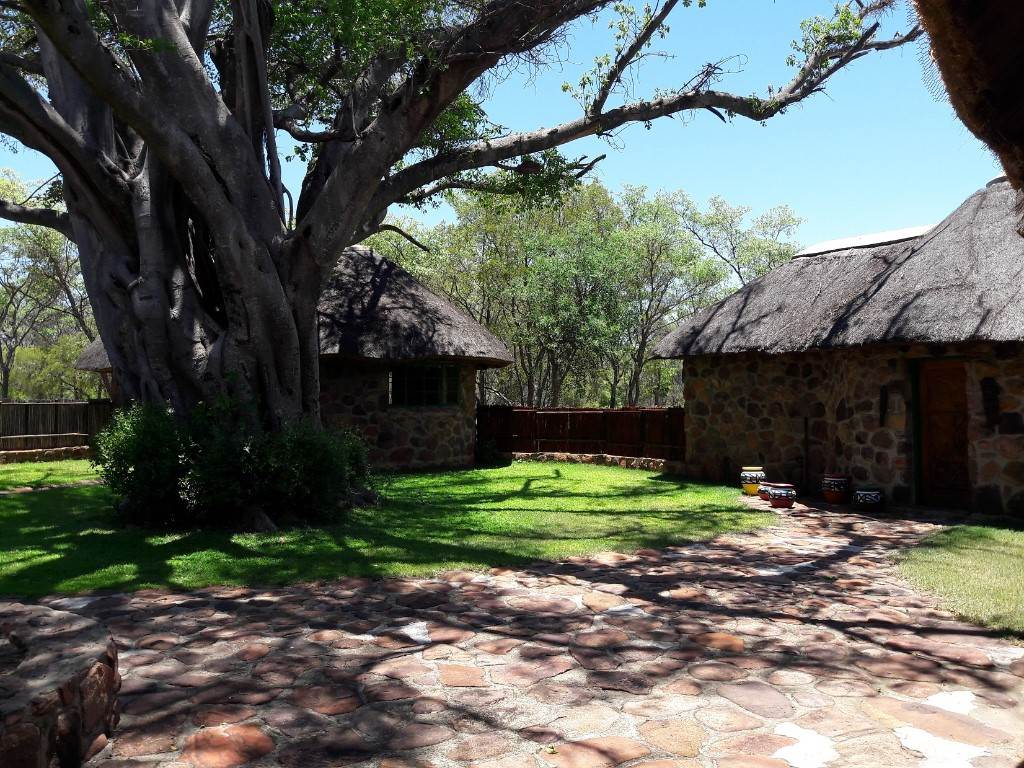 Game Farm Lodge For Sale In Lephalale