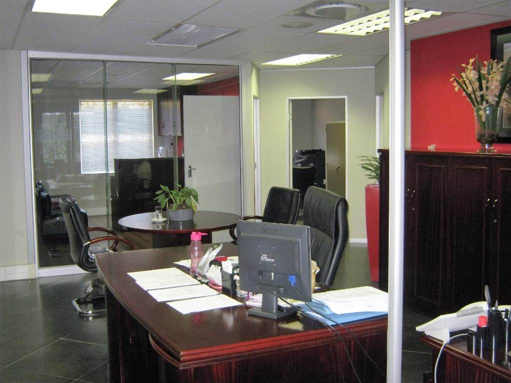 Property and Houses for sale in Centurion Central, Offices - ZAR 9,950,000