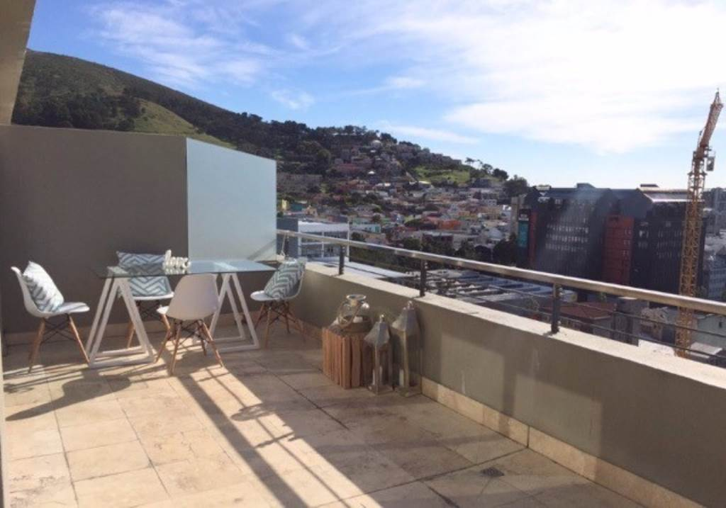Cape Town, City Bowl Property  | Houses For Sale City Bowl, CITY BOWL, Apartment 1 bedrooms property for sale Price:3,950,000