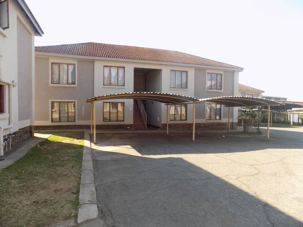 2 BedroomFlat For Sale In Arborpark