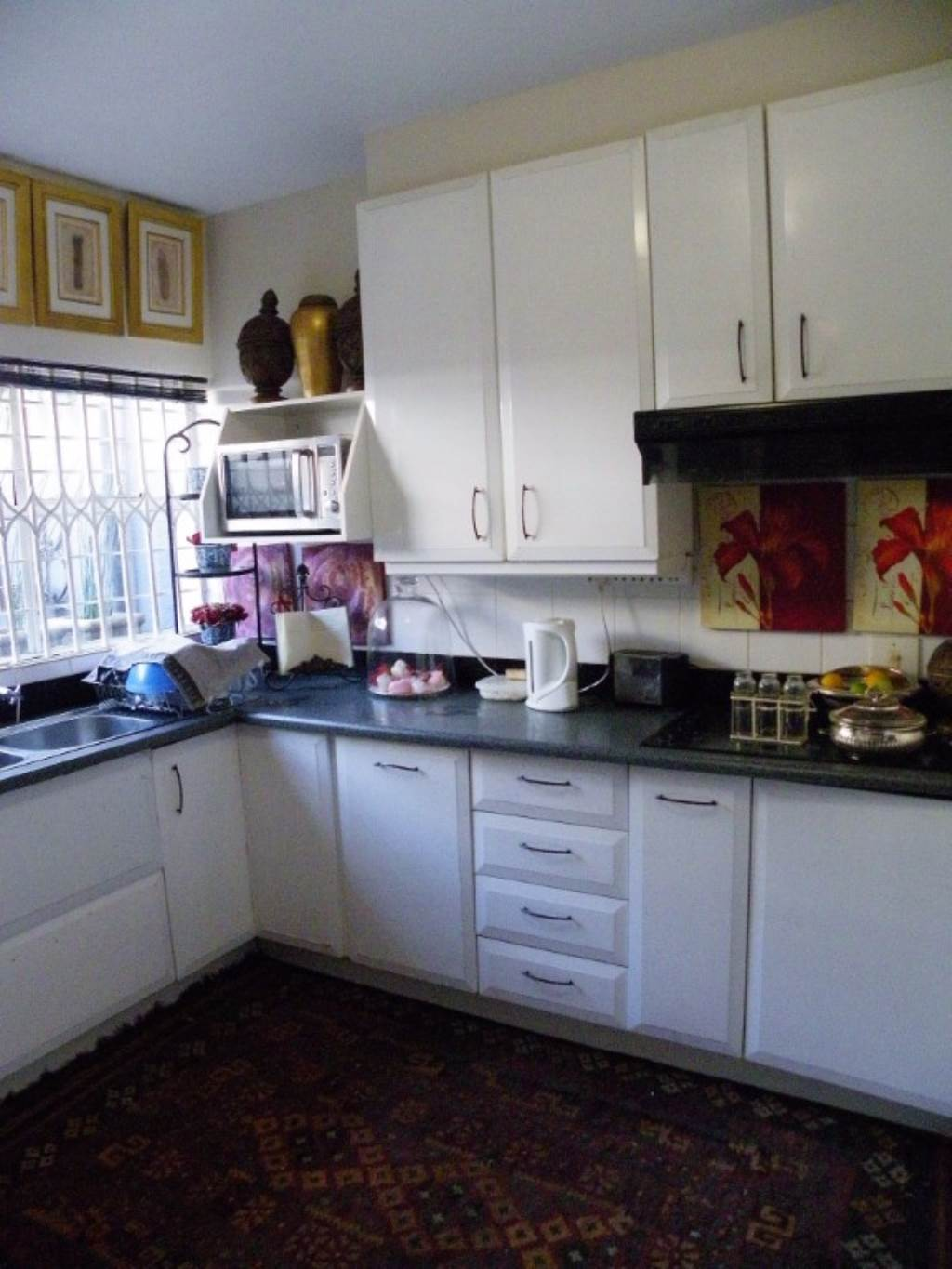 Waterkloof Heights And Ext property for sale. Ref No: 13534763. Picture no 8