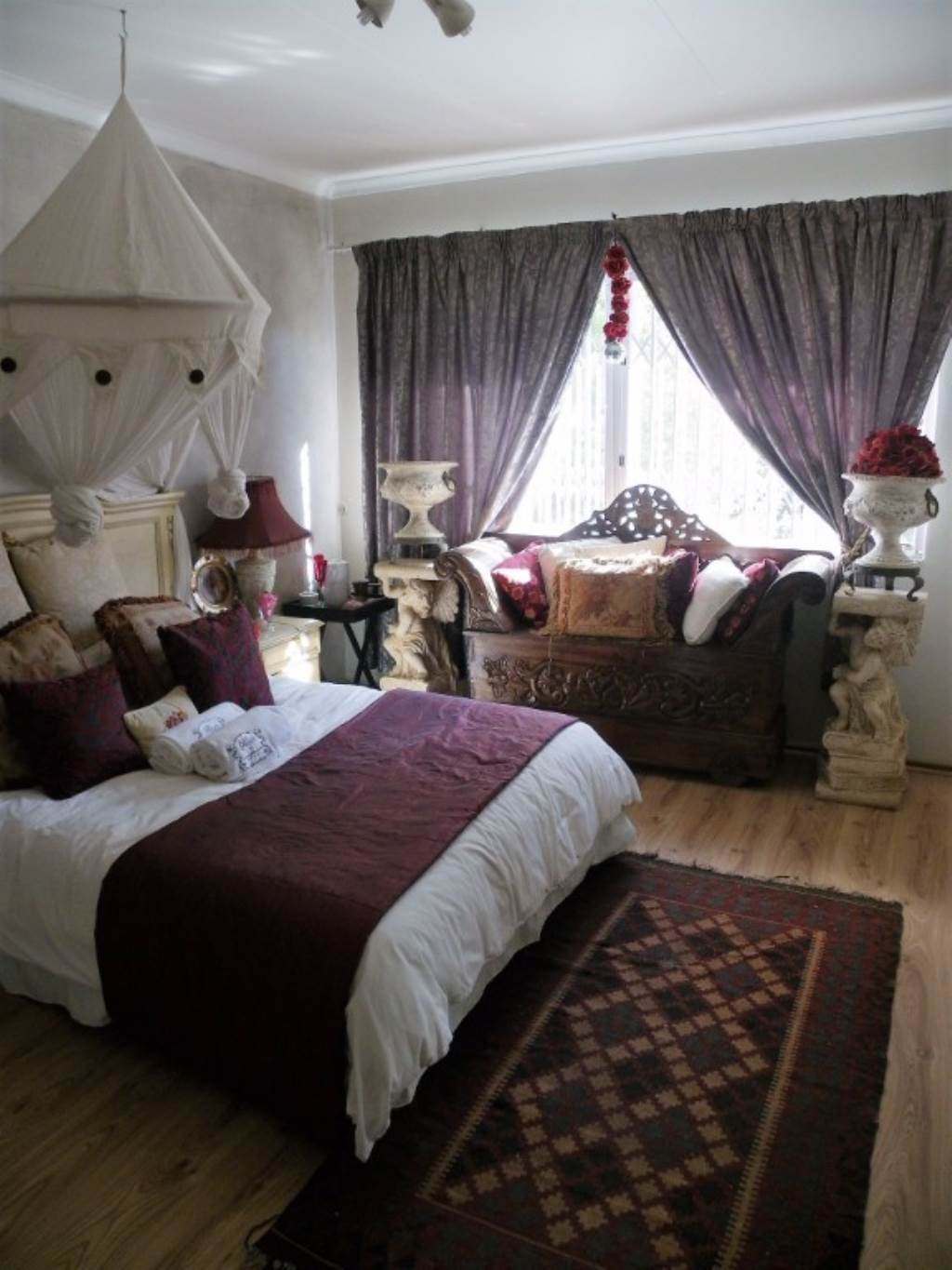 Waterkloof Heights And Ext property for sale. Ref No: 13534763. Picture no 11