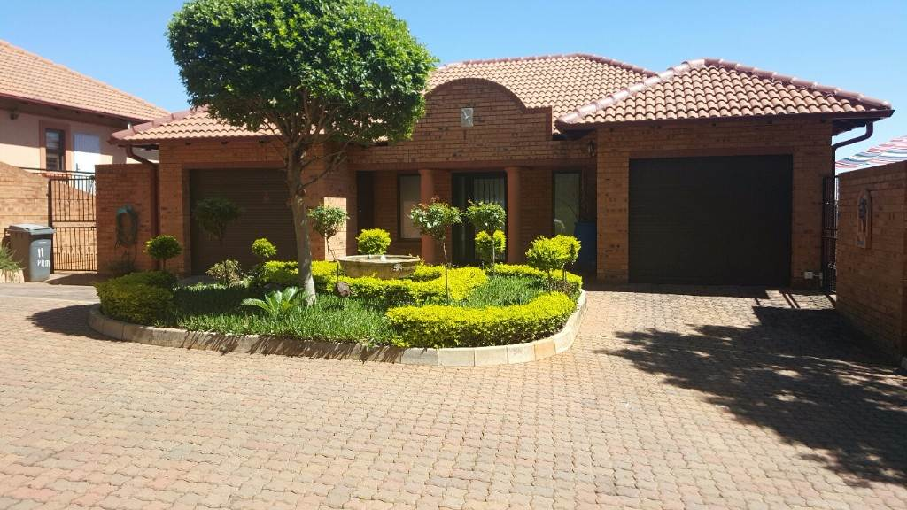 Pretoria, Rietondale Property  | Houses For Sale Rietondale, RIETONDALE, House 3 bedrooms property for sale Price:2,600,000