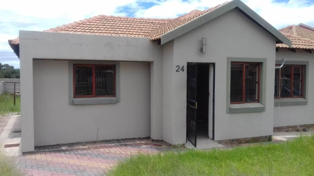 3 BedroomHouse For Sale In Bendor