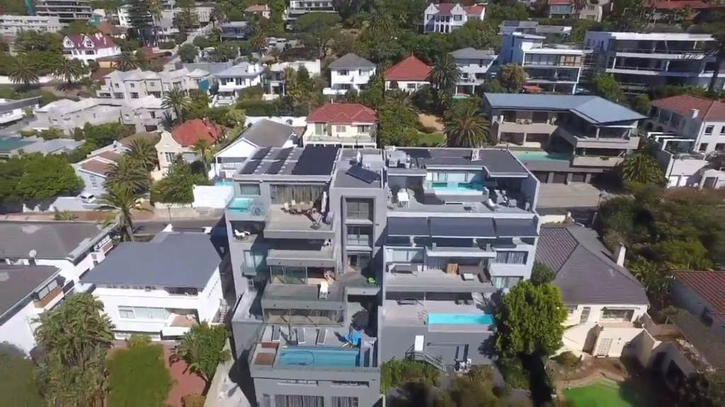 Property and Houses for sale in Bantry Bay, Apartment, 3 Bedrooms - ZAR 15,990,000