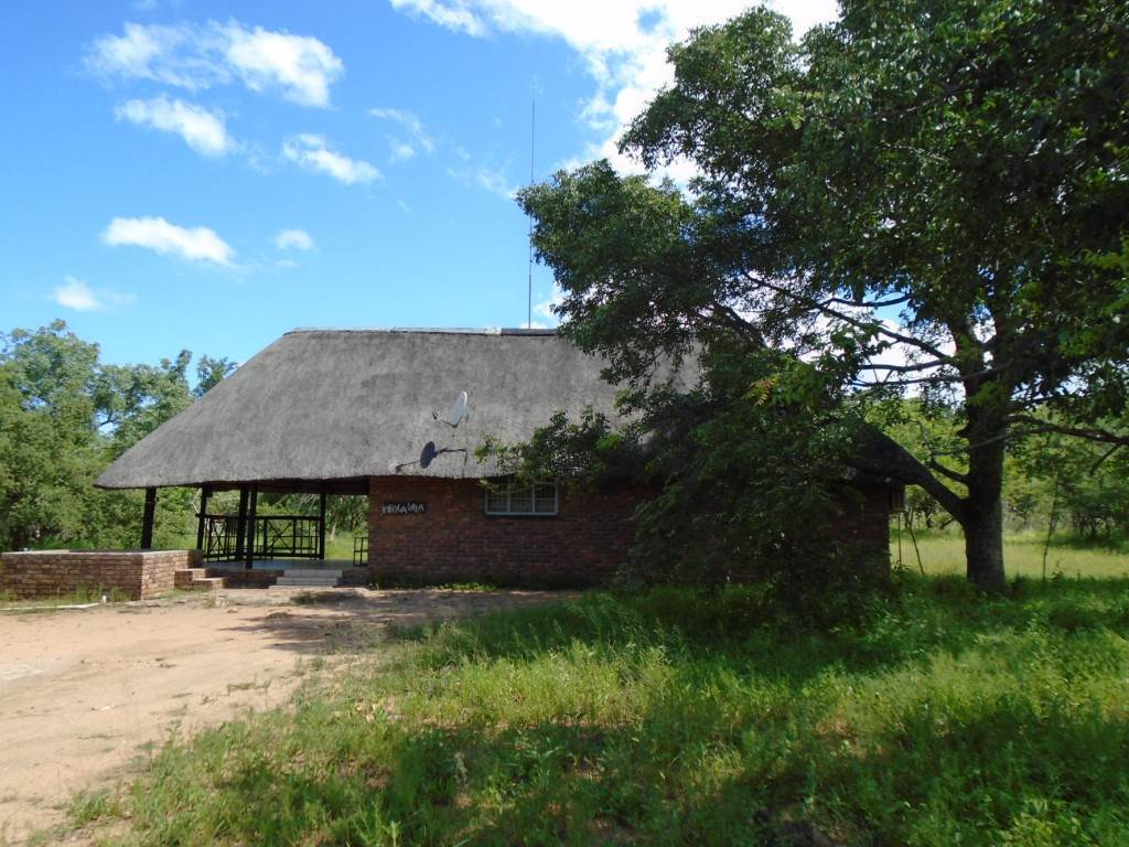 1 BedroomHouse For Sale In Marloth Park