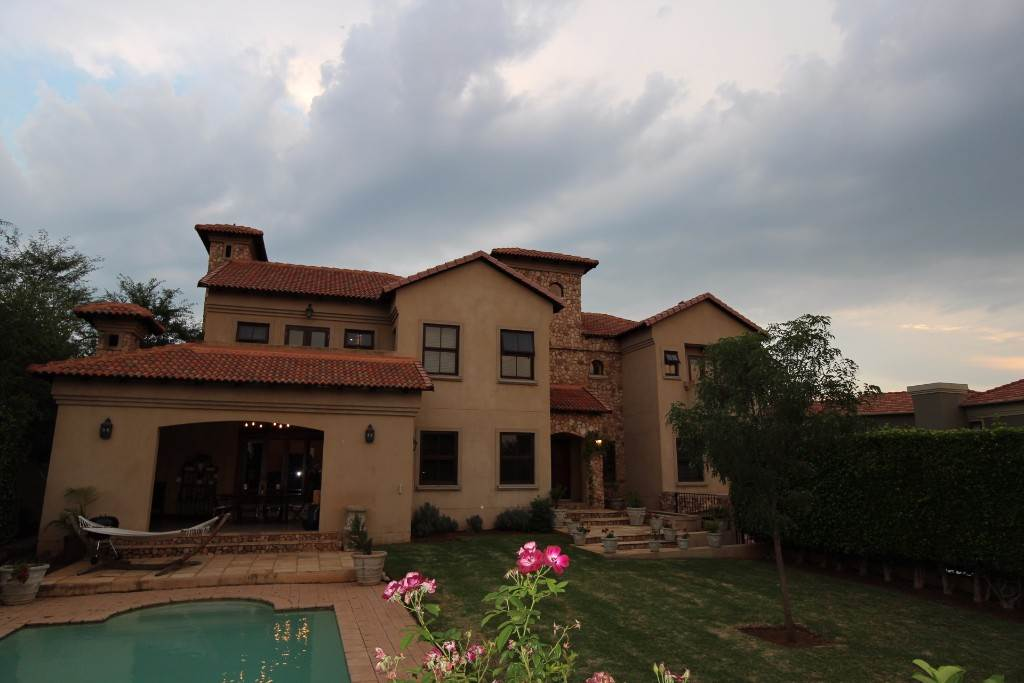 Pretoria, Silver Stream Property  | Houses For Sale Silver Stream, SILVER STREAM, House 5 bedrooms property for sale Price:4,995,000