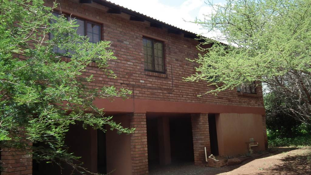 3 BedroomHouse For Sale In Marloth Park