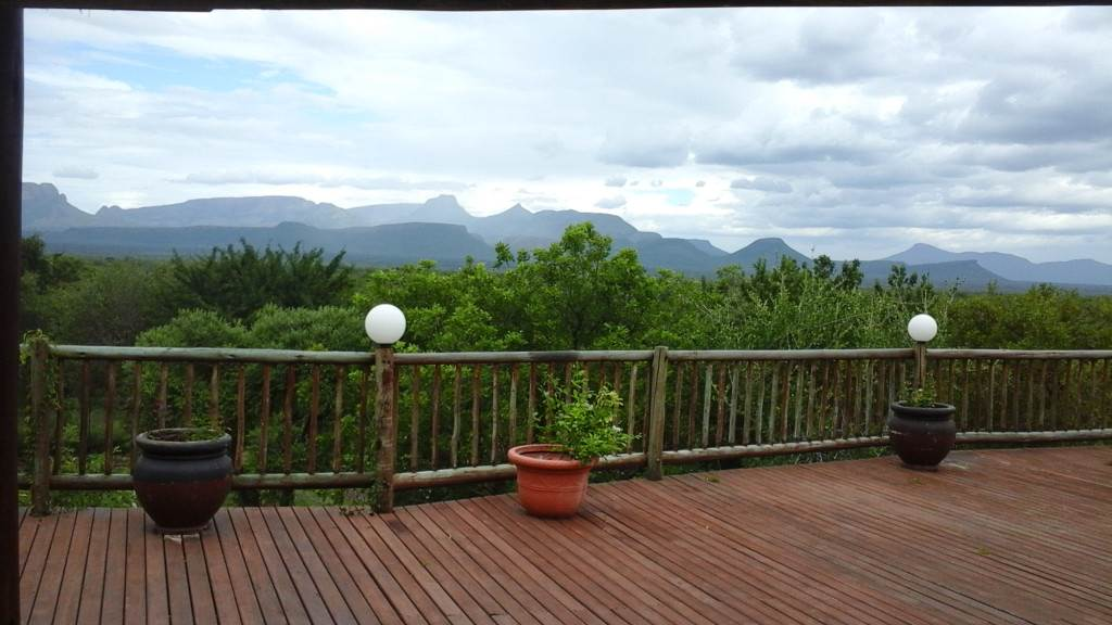 4 BedroomFarm For Sale In Thabazimbi