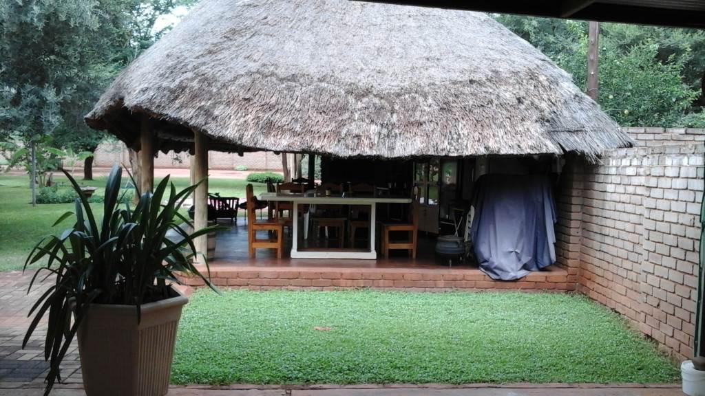4 BedroomFarm For Sale In Thabazimbi