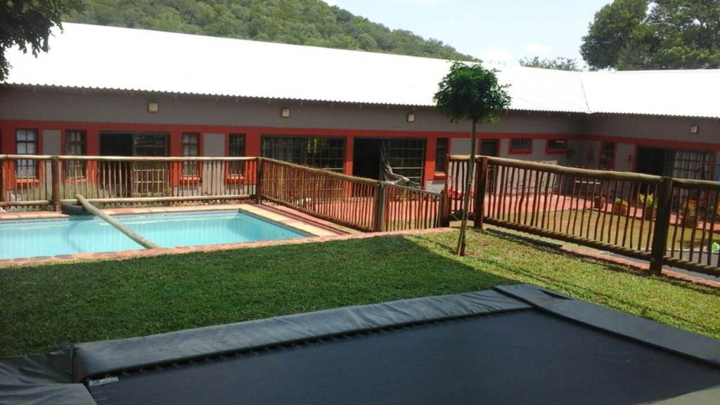 10 BedroomGame Farm Lodge For Sale In Thabazimbi