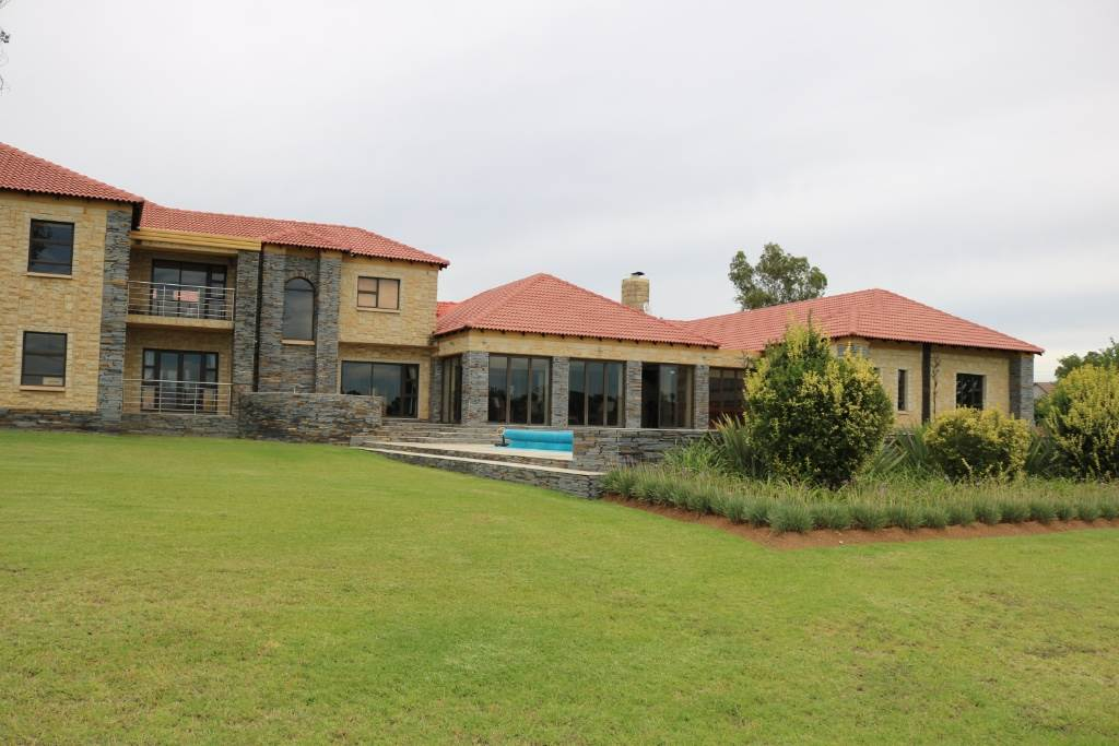 Pretoria Mooikloof Equestrian Estate Property Houses