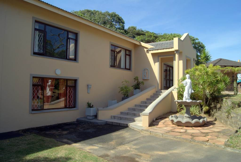 5 BedroomHouse For Sale In St Michaels On Sea