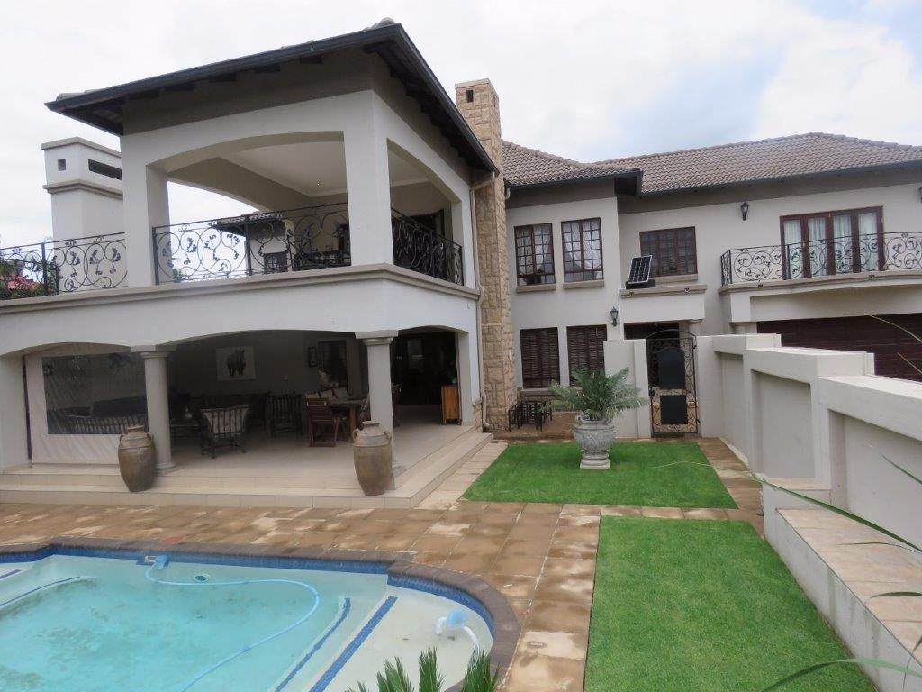 Pretoria, Silver Stream Property  | Houses For Sale Silver Stream, SILVER STREAM, House 4 bedrooms property for sale Price:4,250,000