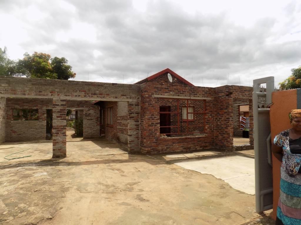 3 BedroomHouse For Sale In Nkowankowa