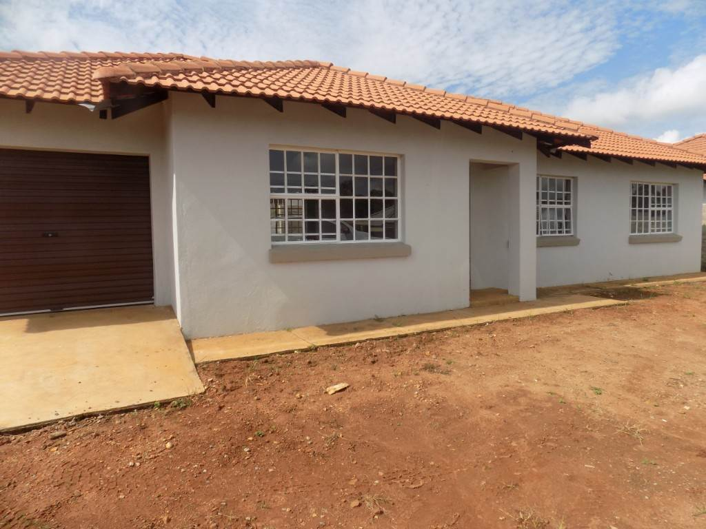 3 BedroomHouse For Sale In Arborpark