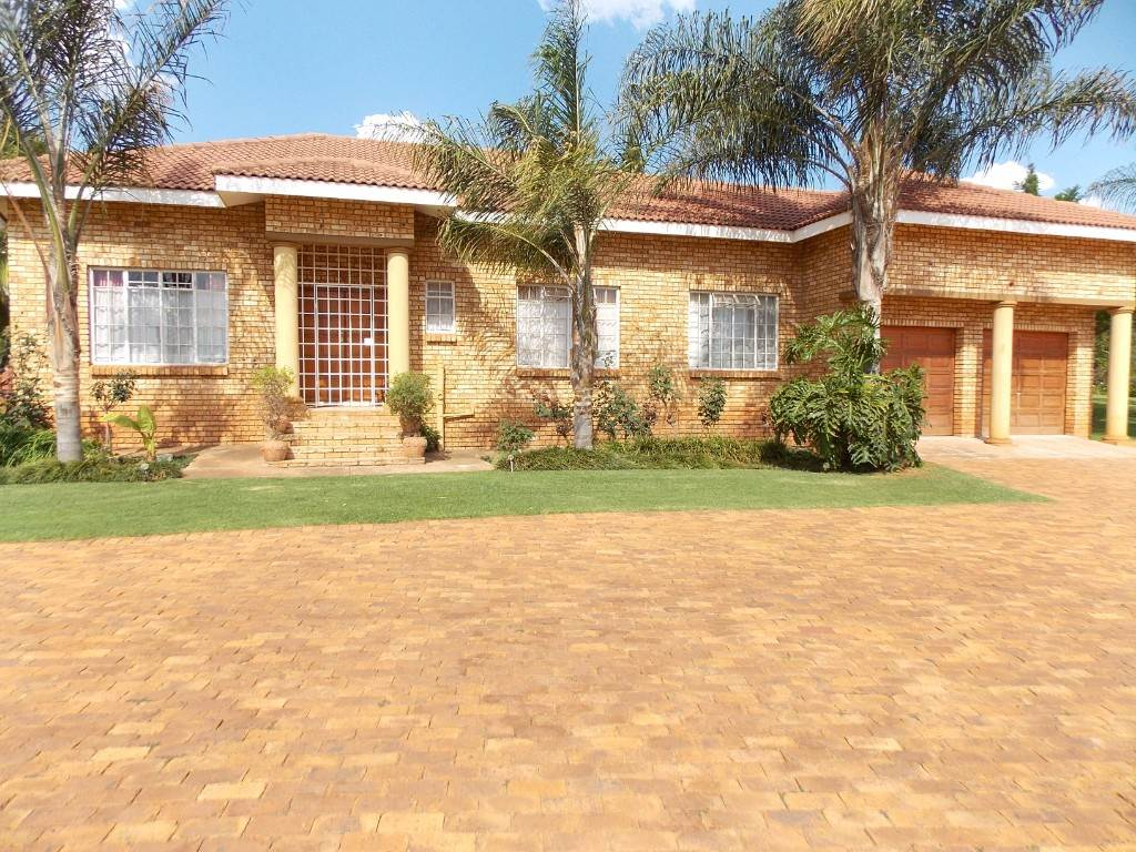 Pretoria, Grootfontein Country Estate Property  | Houses For Sale Grootfontein Country Estate, GROOTFONTEIN COUNTRY ESTATE, House 3 bedrooms property for sale Price:2,200,000