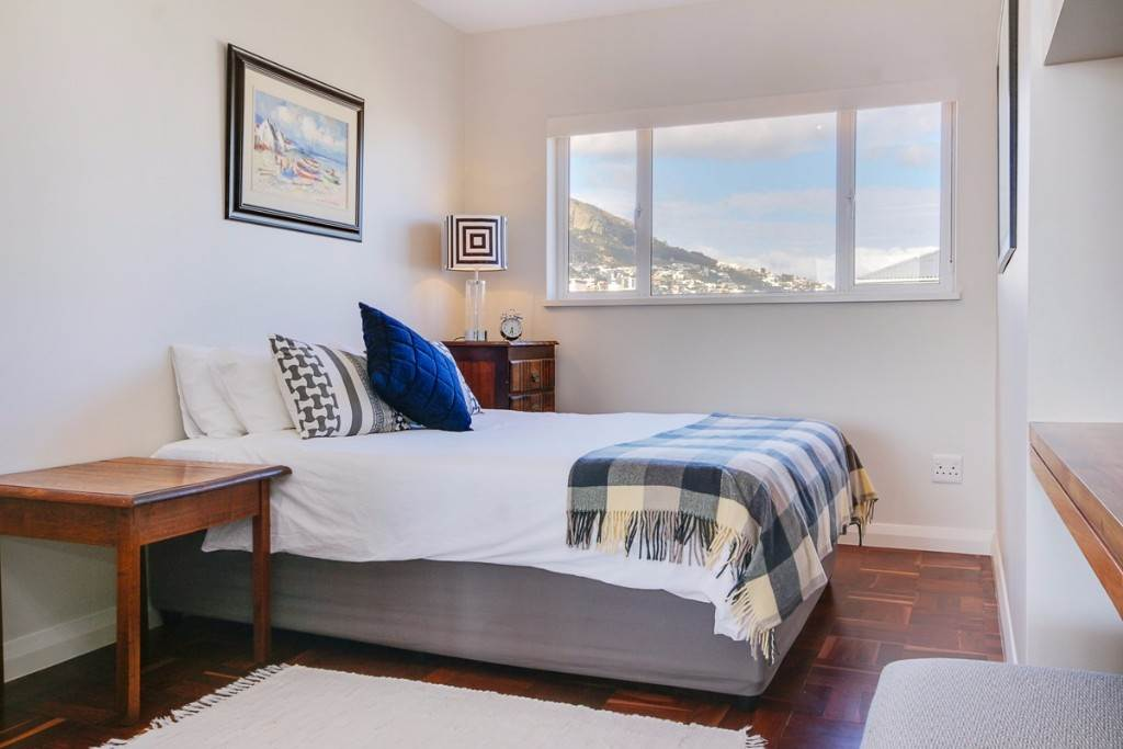 Apartment Rental Monthly in SEA POINT