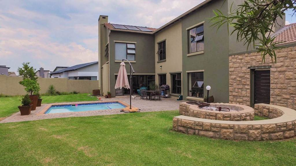 Centurion, Midstream Hill Property  | Houses For Sale Midstream Hill, MIDSTREAM HILL, House 4 bedrooms property for sale Price:2,990,000