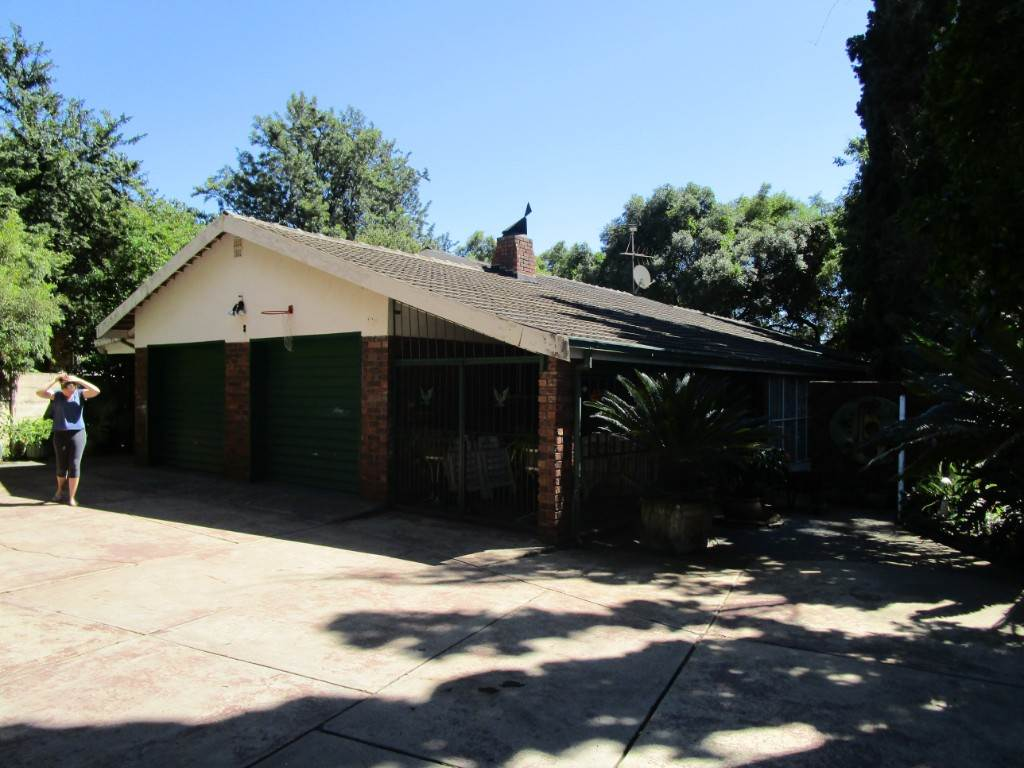 Pretoria, Meyerspark Property  | Houses For Sale Meyerspark, MEYERSPARK, House 4 bedrooms property for sale Price:1,300,000