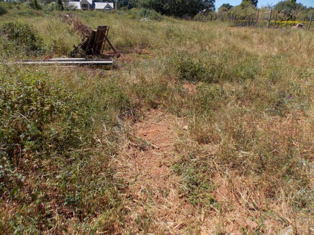 Property and Houses for sale in Grootfontein Country Estate, Vacant Land - ZAR 850,000