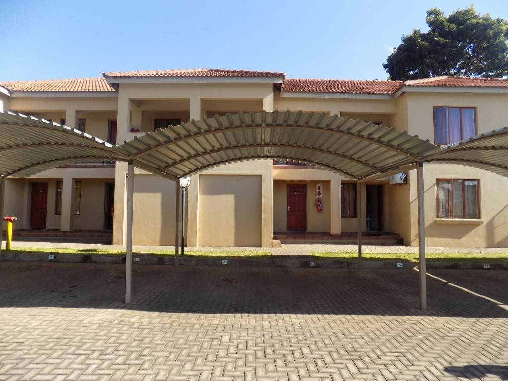 1 BedroomFlat For Sale In Arborpark