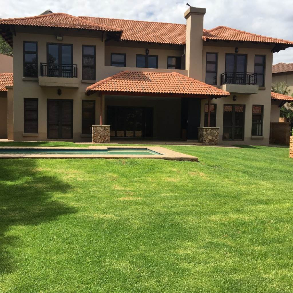 Pretoria, Waterkloof Ridge Property  | Houses To Rent Waterkloof Ridge, WATERKLOOF RIDGE, House 4 bedrooms property to rent Price:, 27,00*