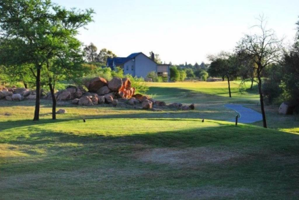 Vacant Land Residential For Sale In Parys Golf & Country Estate