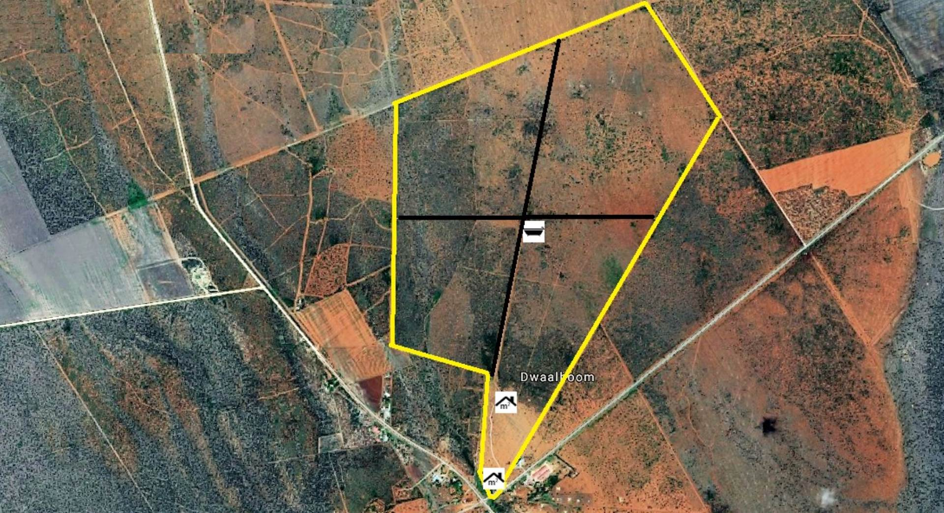 6 BedroomFarm For Sale In Northam