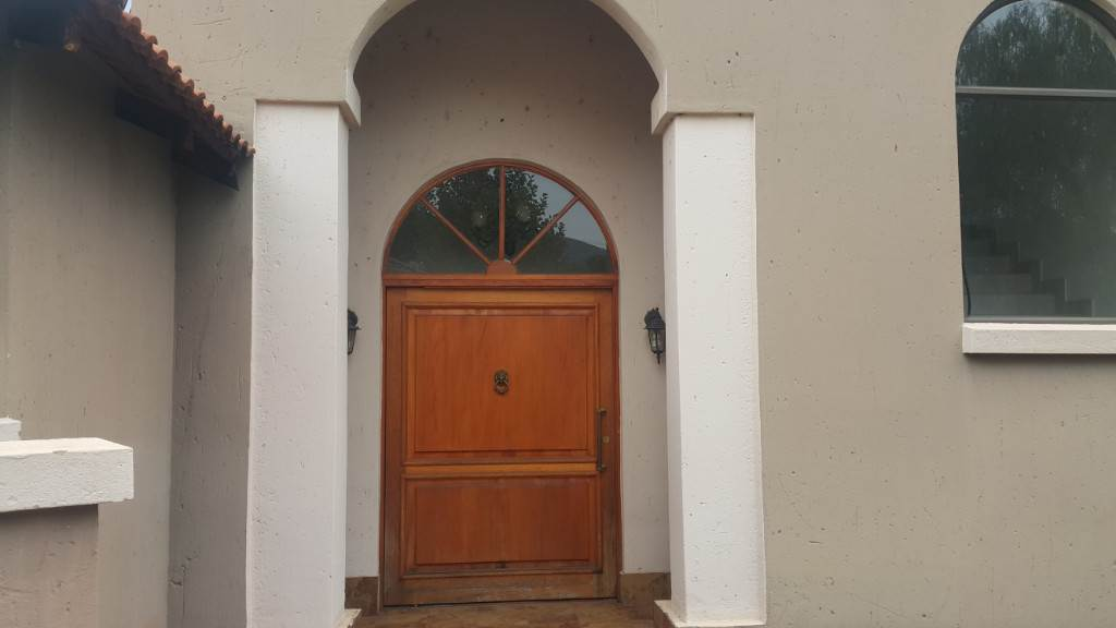 4 BedroomHouse To Rent In Melodie
